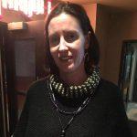 Nicole Johnson, Social Service Worker Professor