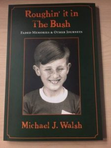 Mike Walsh's memorie