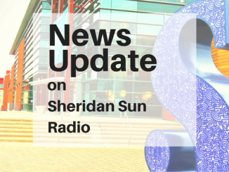 news updates Sheridan Sun Radio
