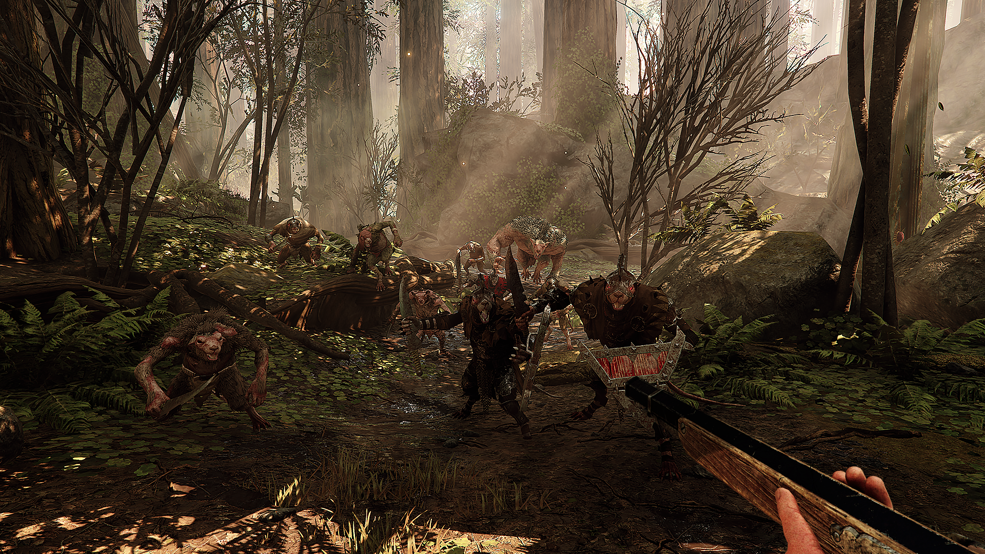 The End of Times have never been more fun than in Vermintide