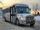 Voyageur Shuttle Bus